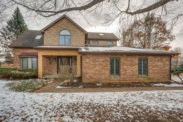 23707 Hedgeworth Court, Deer Park, IL 60010 (MLS #10148719) :: The Jacobs Group
