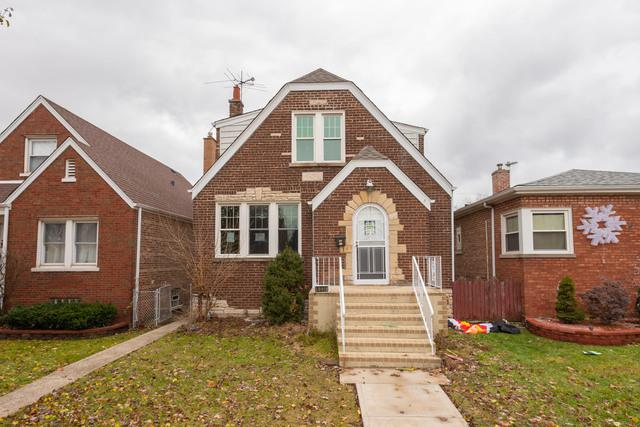 6030 S Mayfield Avenue, Chicago, IL 60638 (MLS #10148742) :: The Spaniak Team
