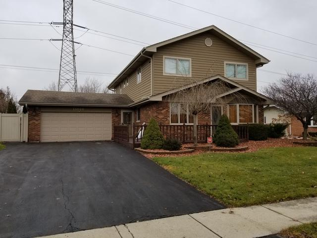 13820 W Shady Lane, Homer Glen, IL 60491 (MLS #10148883) :: The Wexler Group at Keller Williams Preferred Realty