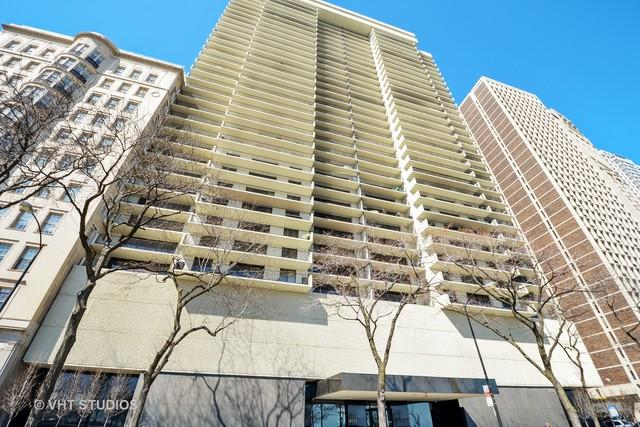 1212 N Lake Shore Drive 13CN, Chicago, IL 60610 (MLS #10148929) :: Touchstone Group