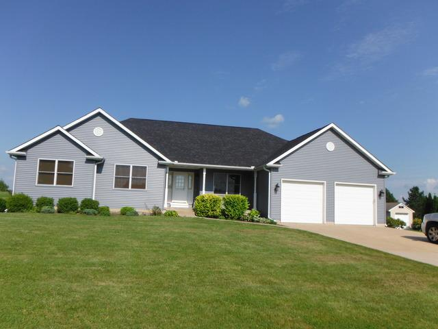 2982 E 2360th Road, Marseilles, IL 61341 (MLS #10148955) :: Leigh Marcus | @properties
