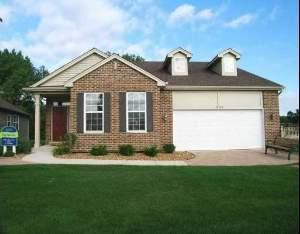 16722 Placid Court, Lockport, IL 60441 (MLS #10148985) :: Berkshire Hathaway HomeServices Snyder Real Estate