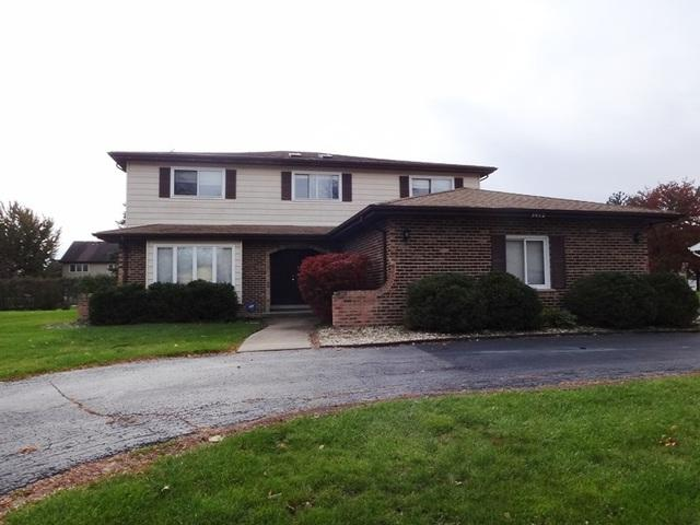 3012 Bonnie Brae Crescent, Flossmoor, IL 60422 (MLS #10148987) :: The Wexler Group at Keller Williams Preferred Realty