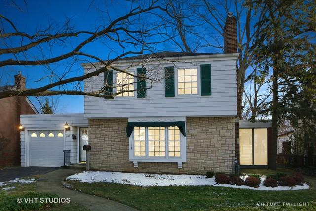 1155 Campbell Avenue, Chicago Heights, IL 60411 (MLS #10148989) :: Leigh Marcus | @properties