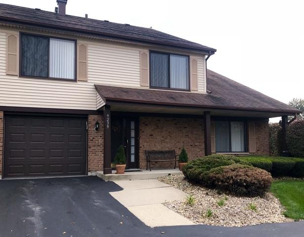 9239 Woodbury Court, Orland Park, IL 60462 (MLS #10149003) :: Leigh Marcus   @properties