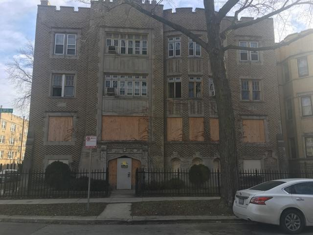 7701 Phillips Avenue, Chicago, IL 60649 (MLS #10149017) :: Leigh Marcus | @properties