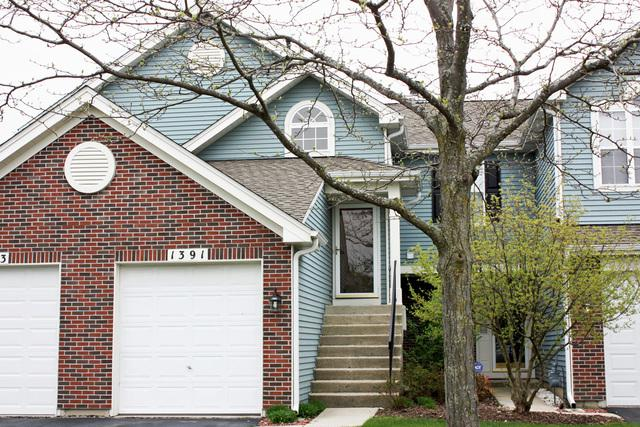 1391 Grayshire Court, Elgin, IL 60120 (MLS #10149021) :: Baz Realty Network | Keller Williams Preferred Realty