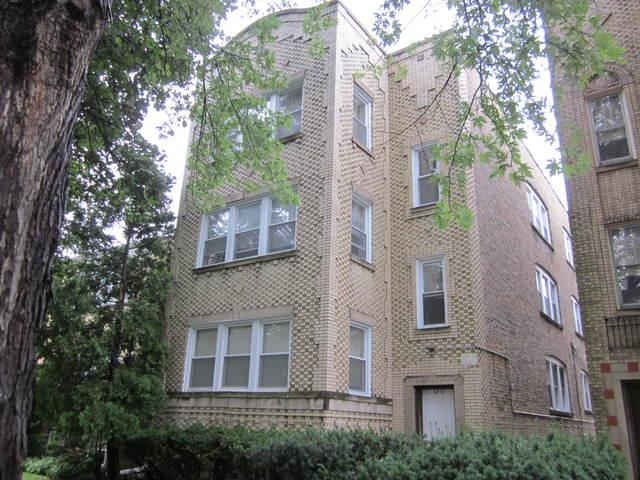 5711 N Spaulding Avenue, Chicago, IL 60659 (MLS #10149023) :: The Spaniak Team