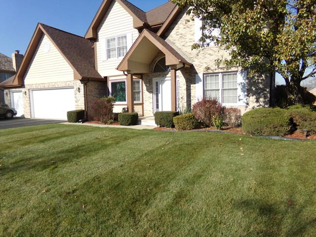 3234 Mallard Drive, Homewood, IL 60430 (MLS #10149060) :: The Wexler Group at Keller Williams Preferred Realty