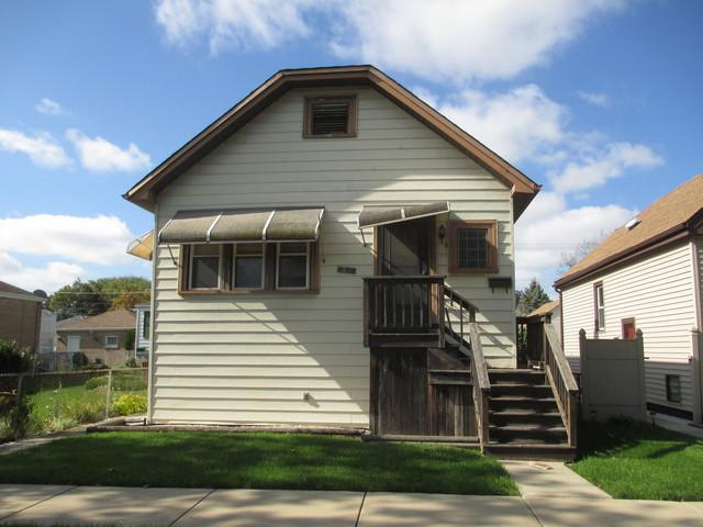 2914 N 75TH Court, Elmwood Park, IL 60707 (MLS #10149086) :: Leigh Marcus | @properties