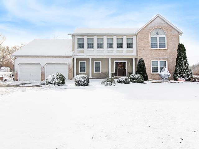 2938 E Hickory Lane, Marseilles, IL 61341 (MLS #10149107) :: Leigh Marcus | @properties