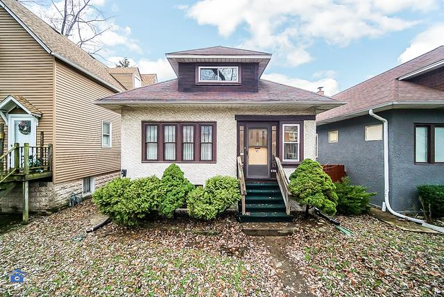 831 Hannah Avenue, Forest Park, IL 60130 (MLS #10149128) :: Leigh Marcus | @properties
