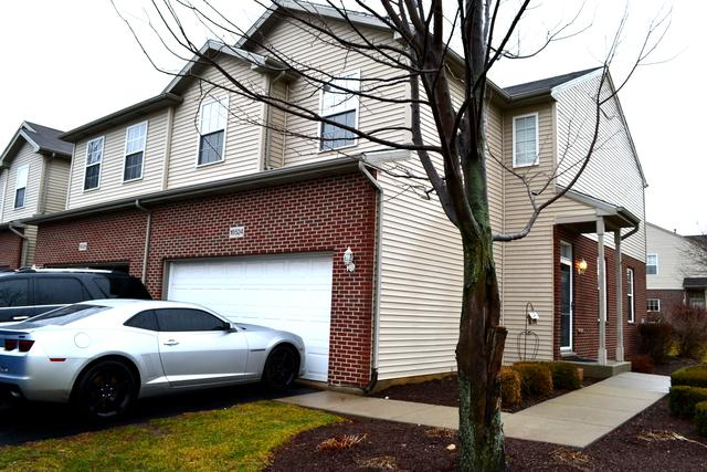 16524 Willow Walk Drive #1, Lockport, IL 60441 (MLS #10149162) :: The Wexler Group at Keller Williams Preferred Realty