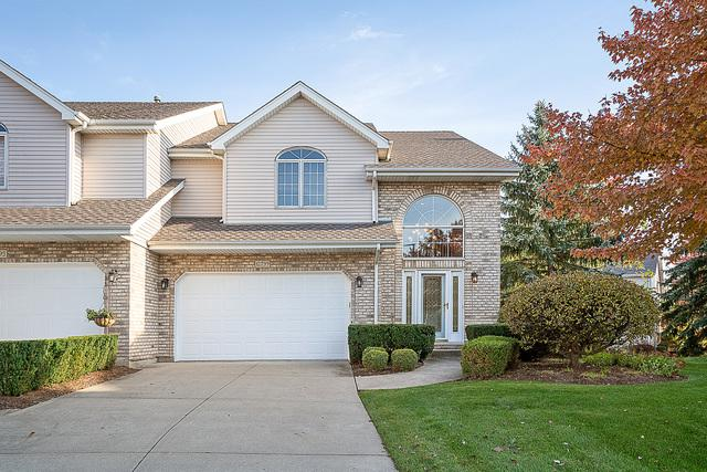 12799 Cheiftain Court, Lemont, IL 60439 (MLS #10149381) :: Baz Realty Network | Keller Williams Preferred Realty