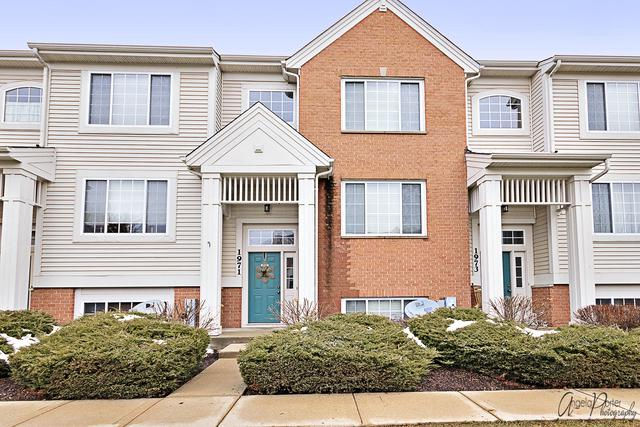 1971 Concord Drive #1971, Mchenry, IL 60050 (MLS #10149386) :: Baz Realty Network   Keller Williams Preferred Realty