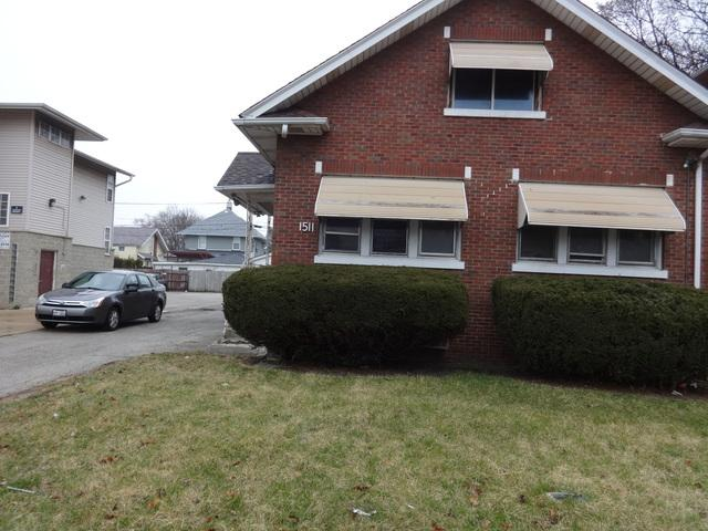 1511 S 5th Avenue, Maywood, IL 60153 (MLS #10149398) :: Leigh Marcus | @properties