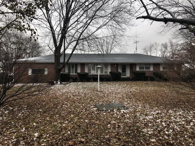 400 E Jefferson Street, Loda, IL 60948 (MLS #10149428) :: The Dena Furlow Team - Keller Williams Realty