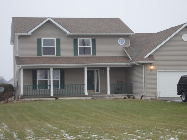 8030 W Minooka Road, Newark, IL 60541 (MLS #10149458) :: The Spaniak Team
