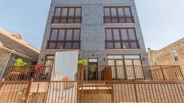 1441 W Blackhawk Street 3-W, Chicago, IL 60642 (MLS #10149518) :: Domain Realty