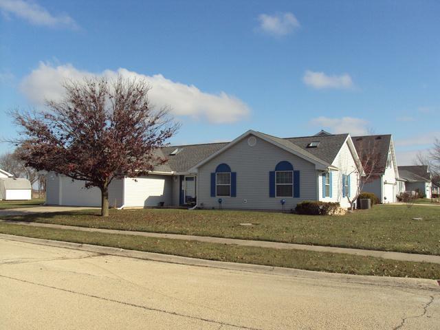 1204 Lancaster Drive, Rantoul, IL 61866 (MLS #10149527) :: Baz Realty Network | Keller Williams Preferred Realty