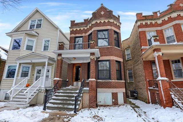 3915 N St Louis Avenue, Chicago, IL 60618 (MLS #10149543) :: Leigh Marcus | @properties