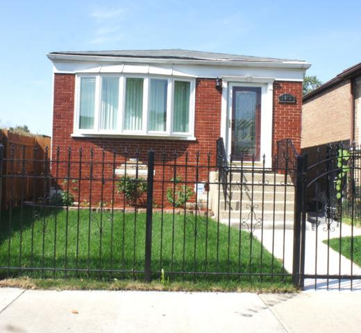 1802 N Keeler Avenue, Chicago, IL 60639 (MLS #10149551) :: Leigh Marcus | @properties