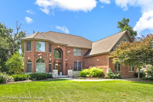 26835 S Highland Court, Channahon, IL 60410 (MLS #10149555) :: The Wexler Group at Keller Williams Preferred Realty