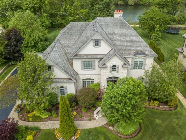 31062 Sage Court, Libertyville, IL 60048 (MLS #10149571) :: Helen Oliveri Real Estate