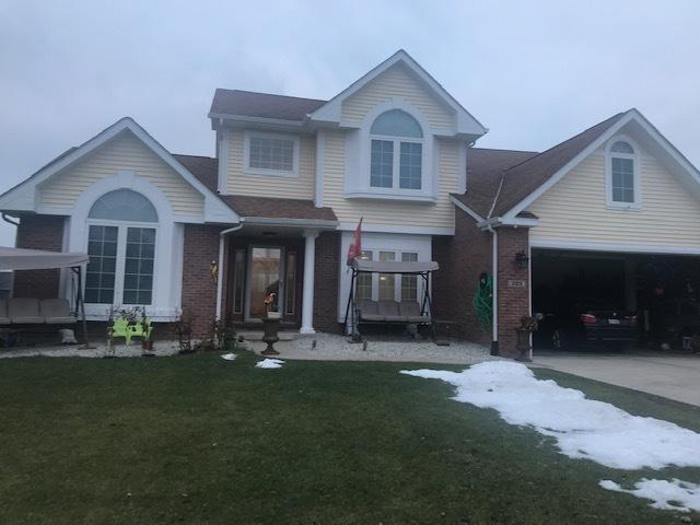305 English Lane, Winthrop Harbor, IL 60096 (MLS #10149574) :: Leigh Marcus | @properties