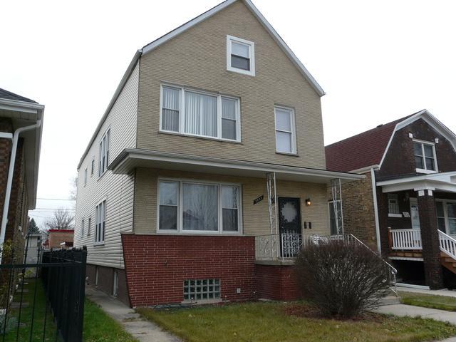 5730 S Talman Avenue, Chicago, IL 60629 (MLS #10149593) :: Leigh Marcus | @properties