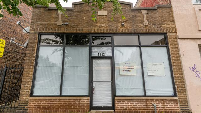 5112 North Avenue, Chicago, IL 60639 (MLS #10149619) :: Property Consultants Realty