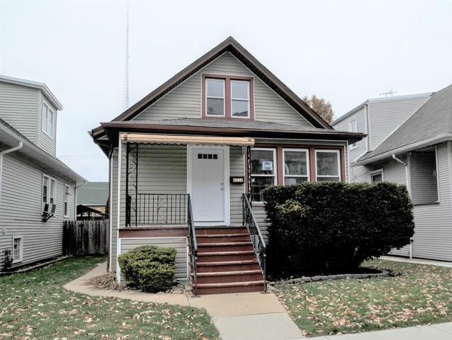 4936 W Nelson Street, Chicago, IL 60641 (MLS #10149622) :: The Spaniak Team