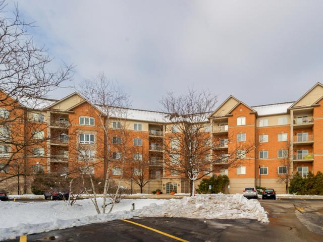 125 N Buffalo Grove Road #103, Buffalo Grove, IL 60089 (MLS #10149699) :: The Wexler Group at Keller Williams Preferred Realty
