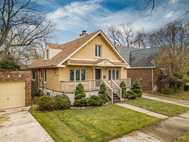 9229 S Claremont Avenue, Chicago, IL 60643 (MLS #10149728) :: The Spaniak Team