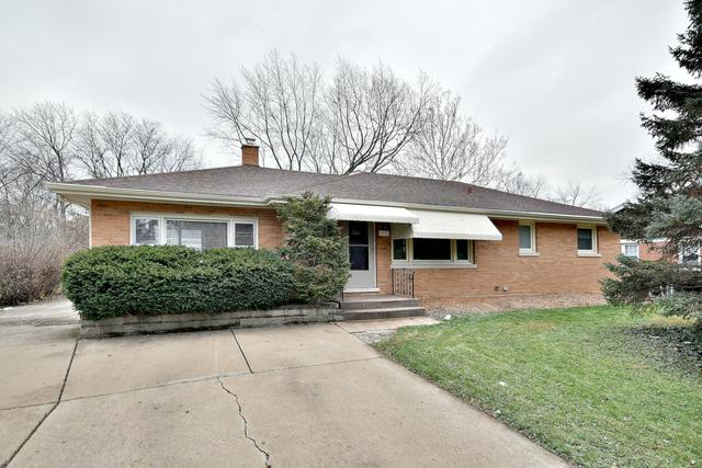 5531 Fairview Avenue, Downers Grove, IL 60516 (MLS #10149790) :: Baz Realty Network | Keller Williams Preferred Realty