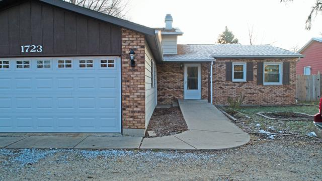 1723 IL Route 176, Crystal Lake, IL 60014 (MLS #10149812) :: The Jacobs Group