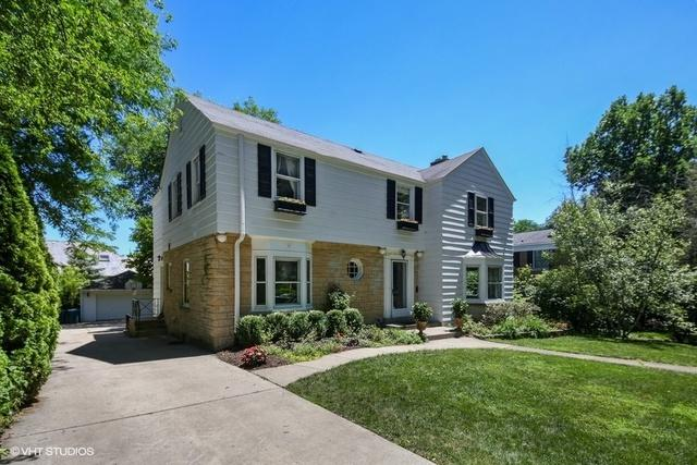 423 N Garfield Avenue, Hinsdale, IL 60521 (MLS #10149834) :: The Wexler Group at Keller Williams Preferred Realty