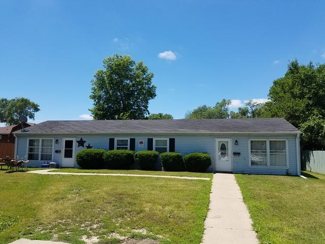 900 5th Avenue, Rock Falls, IL 61071 (MLS #10149837) :: Leigh Marcus | @properties