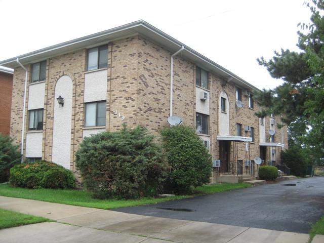319 Bluff Avenue, La Grange, IL 60525 (MLS #10149845) :: The Spaniak Team