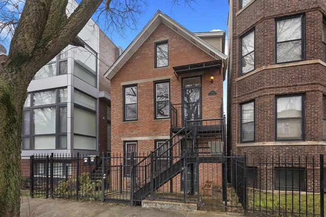2114 N Oakley Avenue, Chicago, IL 60647 (MLS #10149903) :: Property Consultants Realty