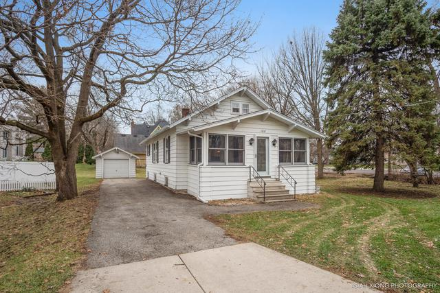 168 S Madison Street, Oswego, IL 60543 (MLS #10149984) :: Leigh Marcus | @properties