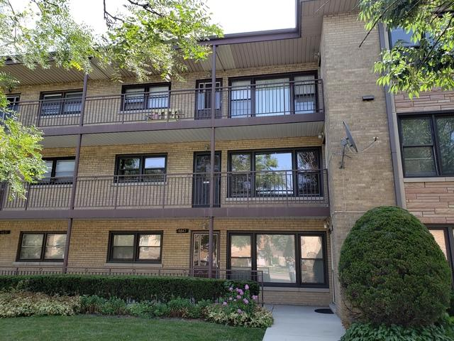 4847 N Harlem Avenue #1, Chicago, IL 60656 (MLS #10150010) :: Leigh Marcus | @properties