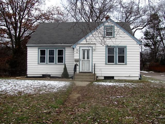 422 Coronado Boulevard, Loves Park, IL 61111 (MLS #10150060) :: The Wexler Group at Keller Williams Preferred Realty