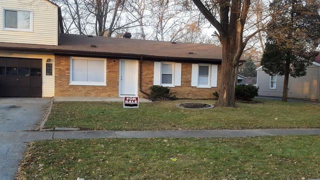 2029 216th Street, Sauk Village, IL 60411 (MLS #10150074) :: The Wexler Group at Keller Williams Preferred Realty