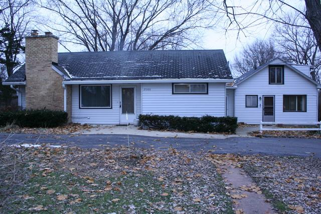 27260 N Mack Drive, Wauconda, IL 60084 (MLS #10150077) :: The Spaniak Team