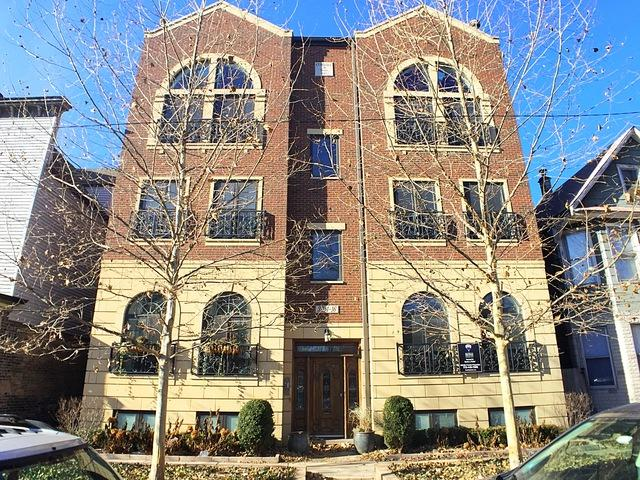 3216 N Ravenswood Avenue 1N, Chicago, IL 60657 (MLS #10150098) :: Touchstone Group