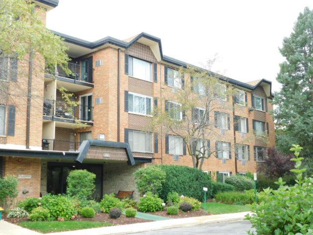1126 S New Wilke Road #306, Arlington Heights, IL 60005 (MLS #10150114) :: Leigh Marcus | @properties