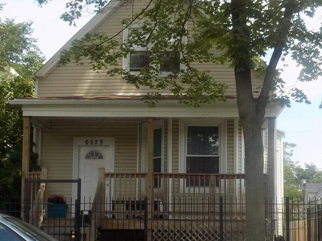 6529 S Winchester Avenue, Chicago, IL 60636 (MLS #10150172) :: The Spaniak Team