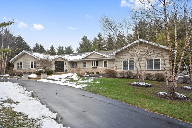 25747 N Kyle Court, Hawthorn Woods, IL 60047 (MLS #10150177) :: Helen Oliveri Real Estate
