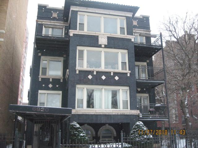 6920 S South Shore Drive 2C, Chicago, IL 60649 (MLS #10150208) :: Leigh Marcus | @properties
